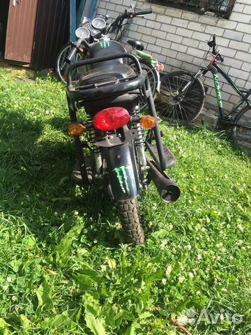 Alfa 110cc 89092549341 купить 4