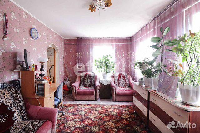 Дом 74.2 м² на участке 5.3 сот.  89628078798 купить 3