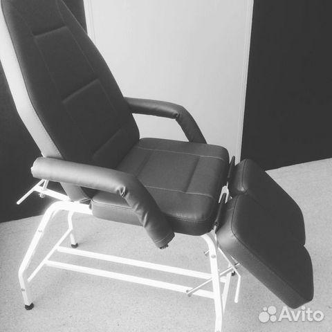 Педикюрное кресло Герда