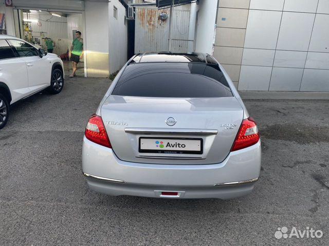 Nissan Teana, 2010  89343384468 купить 2