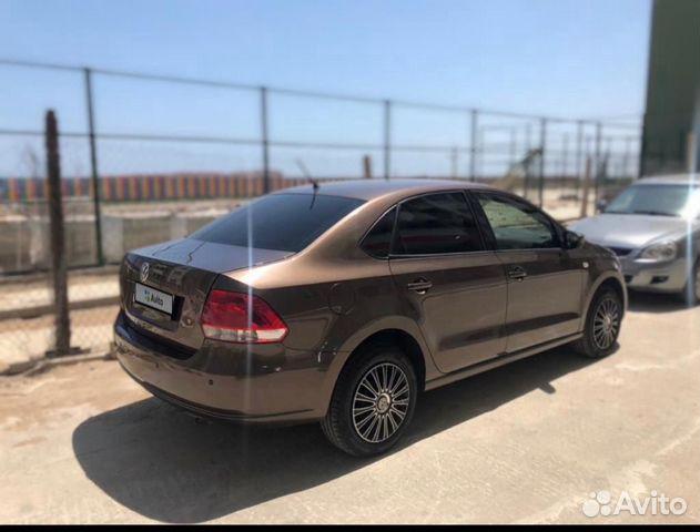 Volkswagen Polo, 2015  89634233511 купить 3