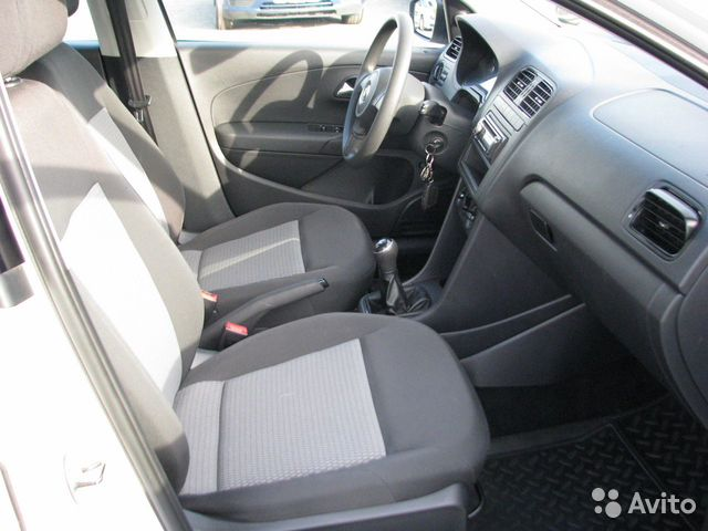 Volkswagen Polo, 2013  83432472139 купить 10