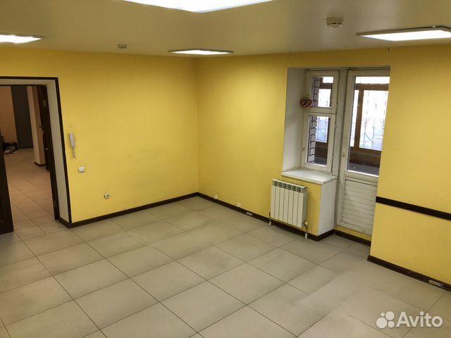 Офисное помещение, 103 м²  89038933040 купить 3