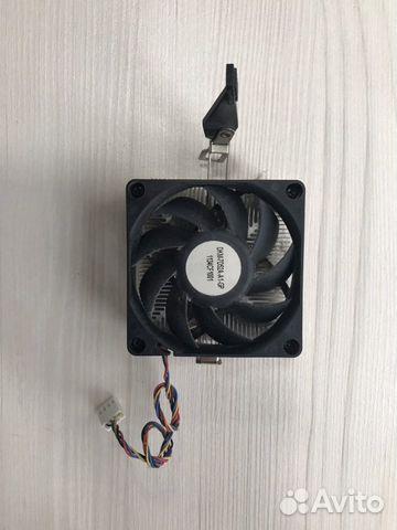 Процессор с кулером  89174536322 купить 2