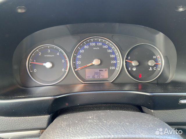 Hyundai Santa Fe, 2011  89615537980 купить 5