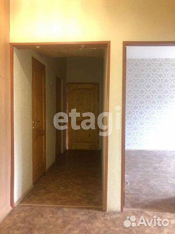 3-к квартира, 70.6 м², 4/4 эт.  89105306815 купить 7