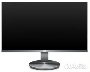 Битый монитор AOC Professional I2790VQ/BT(00/01)  89288480929 купить 1