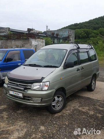 Toyota Town Ace Noah, 1998  купить 1