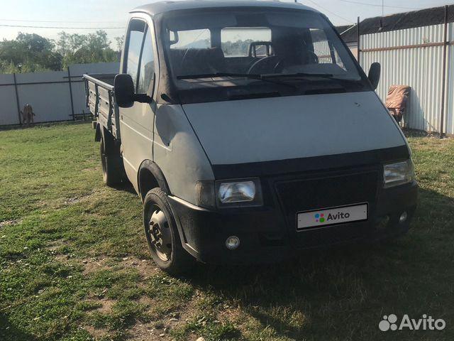 ГАЗ ГАЗель 3302, 1996  купить 2