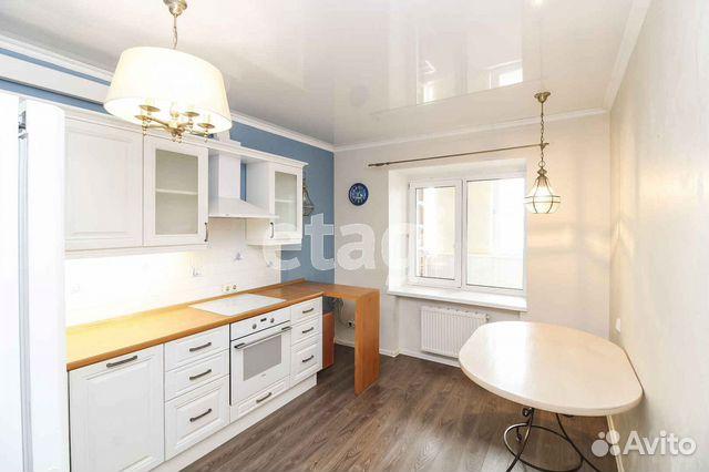 1-к квартира, 42 м², 9/15 эт.  89058235918 купить 8