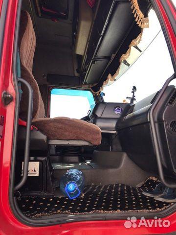 Продам тягач Volvo FH12 380, 1999 года выпуска  89068441967 купить 5