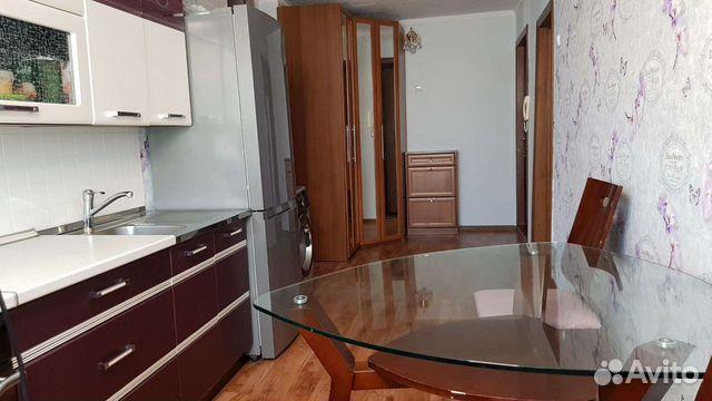 4-к квартира, 72 м², 5/5 эт.  89656763634 купить 1