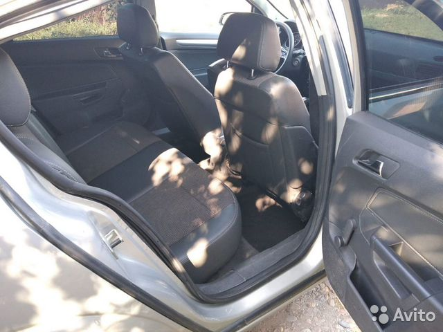 Opel Astra, 2008  89343372629 купить 6