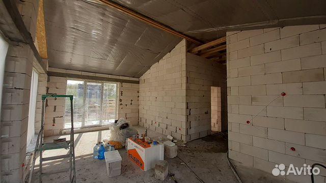 Дом 95 м² на участке 7 сот.  89316005741 купить 4