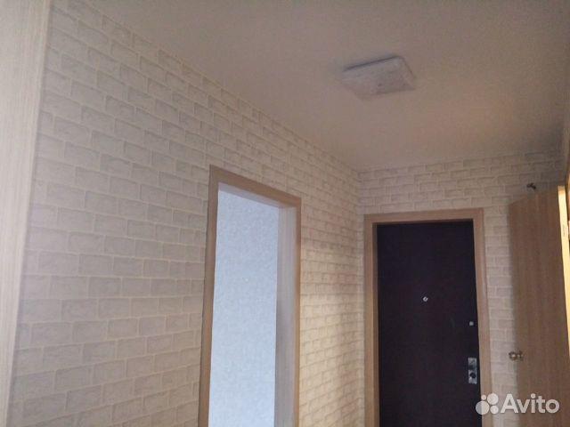 1-к квартира, 32.9 м², 3/5 эт.  89095743070 купить 1
