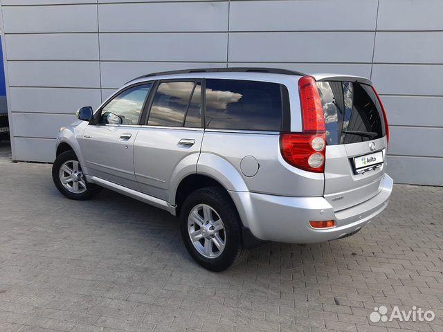 Great Wall Hover H5, 2011  83432716389 купить 7