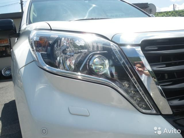 Toyota Land Cruiser Prado, 2015  89998820000 купить 3