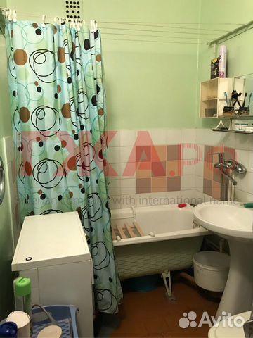 1-к квартира, 37.3 м², 2/5 эт.  89241654913 купить 5