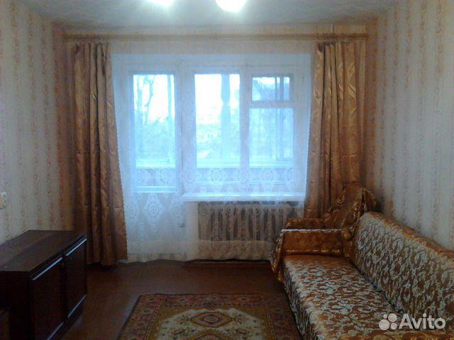 1-к квартира, 31 м², 2/5 эт.  89051306414 купить 1