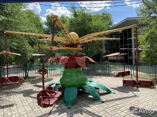 Аттракцион «Бабочки»  89370852001 купить 1
