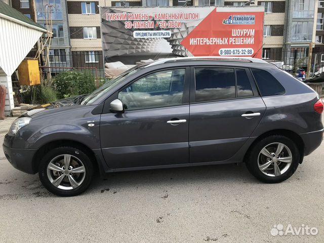 Renault Koleos, 2010  89065967636 купить 2