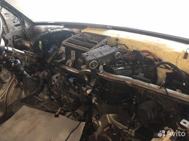 установка кондиционера транспортер т5