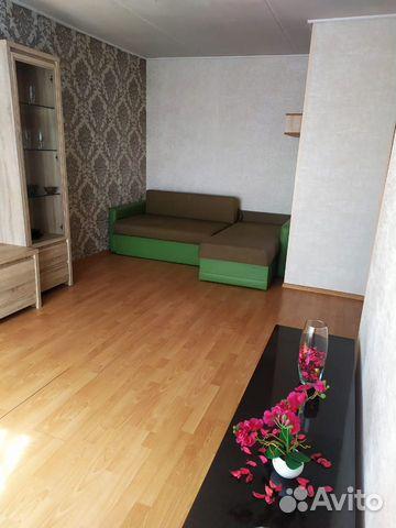 1-к квартира, 34 м², 5/5 эт.  89507991020 купить 1