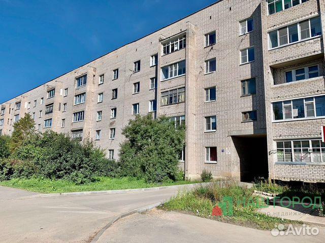 1-к квартира, 34.5 м², 5/5 эт.  купить 10