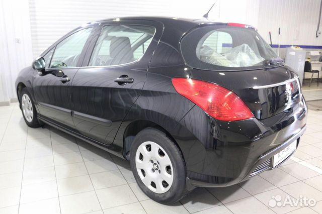 Peugeot 308, 2011  84752739139 купить 6