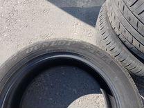 Dunlop PT3A 275/50.21