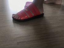 Сабо резиновые новые — Одежда, обувь, аксессуары в Перми