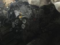 Двигатель тойота Лексус Toyota Lexus 2gr-fe 3,5