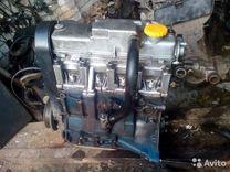 Двигатель на ваз 2115 8-ми клапанный 1.6