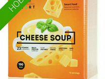 Energy diet smart сырный суп