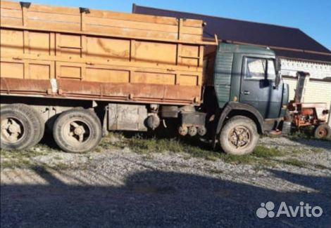 Продается камаз - сельхозник, 1999 года, турбирова