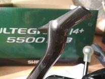 Катушка Shimano Ultegra Ci4+ 5500 XTB