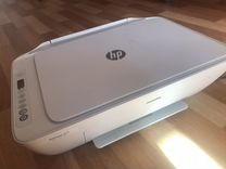 Принтер HP DeskJet 2600