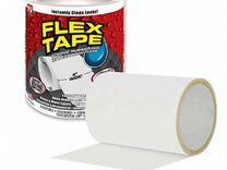 Клейкая лента Flex Tape изолента