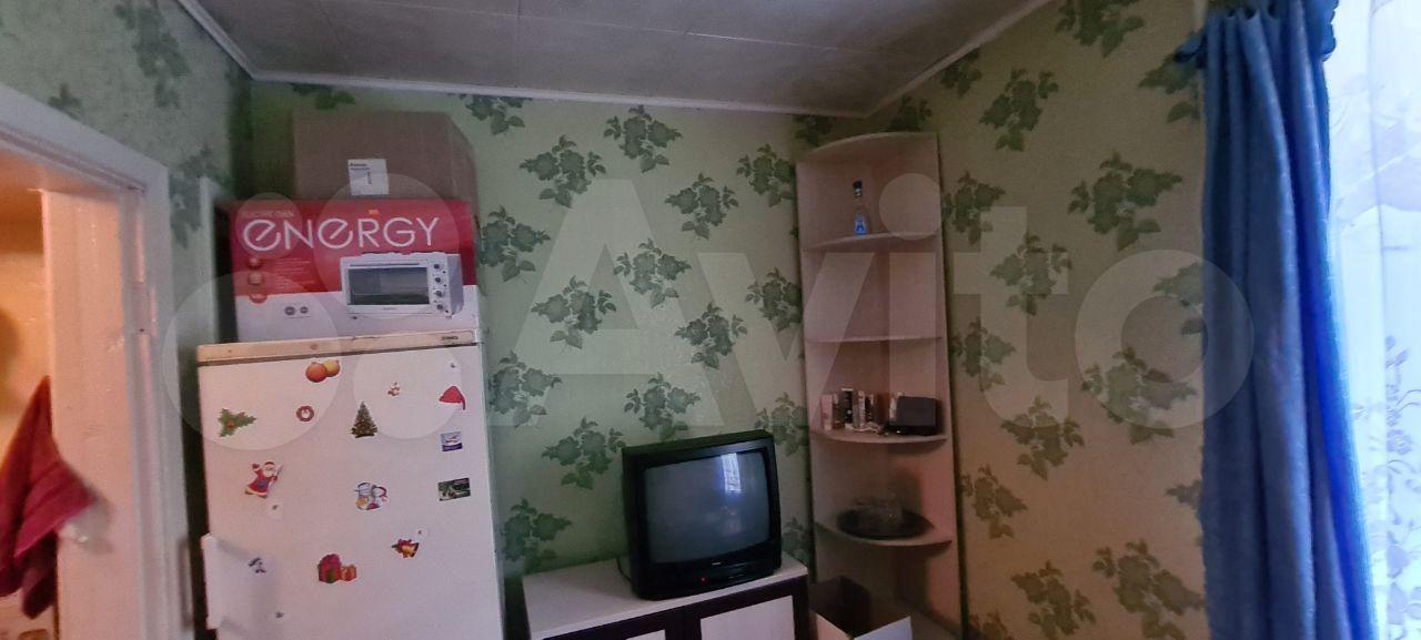Комната 12.7 м² в 1-к, 1/5 эт.