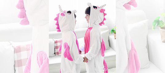 Пижама кигуруми единорог розовый дет купить в Москве на Avito — Объявления  на сайте Авито 3ce00c13cb2b5
