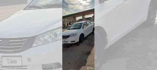 Geely Emgrand EC7, 2014 купить в Карачаево-Черкесии | Автомобили | Авито