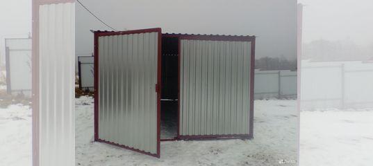 Металлический гараж бу купить саратов куплю гараж металлический липецк