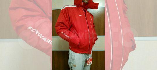 b8643a6121d Куртка forward original russia купить в Томской области на Avito —  Объявления на сайте Авито
