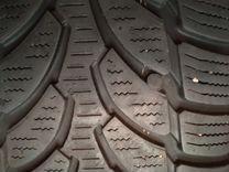 Комплект шин Bridgestone Blizzak LM32