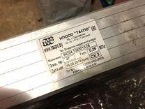Интеркулер на маз евро воздушный охладитель — Запчасти и аксессуары в Москве