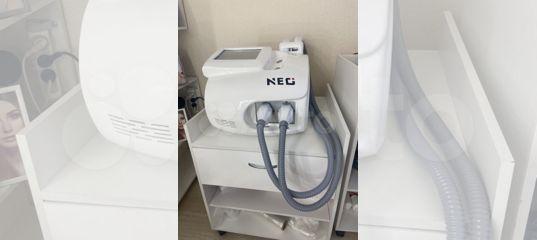 Аппарат для лазерной эпиляции и омоложения купить в Республике Башкортостан | Для бизнеса | Авито