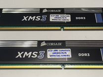 Озу Corsair DDR3