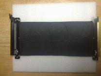 Удлинитель для видеокарты PCI-E X16