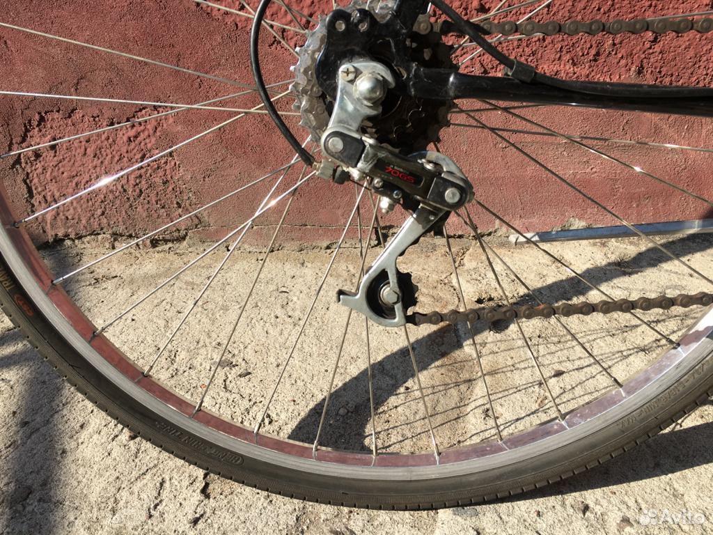 Велосипед Radiant  89024181312 купить 8