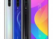 Xiaomi Mi 9 Lite 6/128 GB глобальная версия